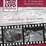 Classic Expo Salzburg 2015