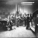 Mitarbeiter 1931