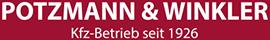 Potzmann & Winkler Logo